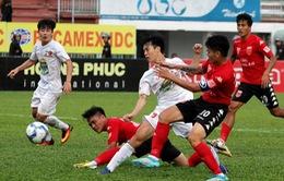 Lịch trực tiếp bóng đá trên VTVcab từ 25/2 - 3/3: V.League lấy lại niềm tin