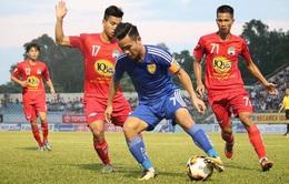 VIDEO Tổng hợp diễn biến trận đấu: CLB Quảng Nam 1-1 HAGL