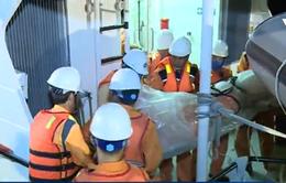 Phát hiện thi thể thuyền viên thứ 2 của tàu Hải Thành 26