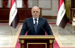 Thủ tướng Iraq bác khả năng xảy ra chiến tranh với người Kurd