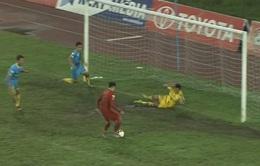VIDEO Tổng hợp trận đấu: CLB Hải Phòng 3-1 Sanna Khánh Hòa BVN