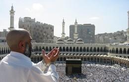 78 người Ai Cập tử vong khi tham gia lễ hành hương Haji
