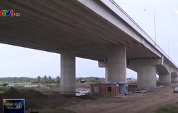 Xử lý vi phạm hành lang cao tốc Hà Nội - Hải Phòng