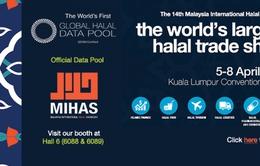 Triển lãm quốc tế sản phẩm và dịch vụ cho người Hồi giáo