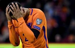 Kết quả bóng đá quốc tế rạng sáng 11/10: ĐT Bồ Đào Nha vào thẳng VCK, ĐT Hà Lan làm khán giả tại World Cup 2018