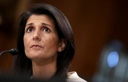 Mỹ kêu gọi LHQ trừng phạt nghiêm khắc nhất đối với Triều Tiên