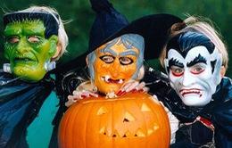 Người Mỹ chi 9,1 tỷ USD cho dịp lễ Halloween