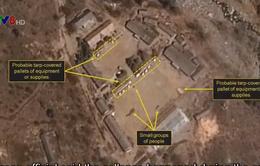 Triều Tiên bác tin sập hầm ở bãi thử Punggye-ri