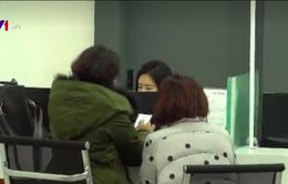 Hàn Quốc thắt chặt quản lý tiền kỹ thuật số
