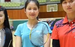 Du học sinh Việt Nam tranh cúp Seoultech Badminton lần 2 tại Hàn Quốc