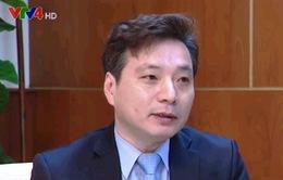 Vietnam Expo 2017 thu hút nhiều DN Hàn Quốc tham gia