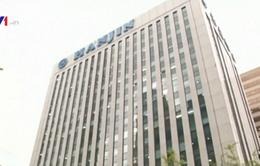 Tập đoàn vận tải lớn nhất Hàn Quốc phá sản
