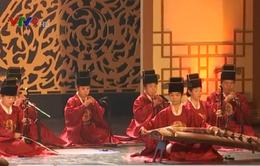 Đêm nghệ thuật chào mừng Lễ hội Văn hoá thế giới TP.HCM - Gyeongju 2017