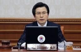 Hàn Quốc tăng cường an ninh sau quyết định phế truất Tổng thống