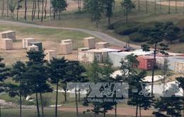 Hàn Quốc, Mỹ bắt đầu tham vấn về triển khai thêm bệ phóng của THAAD
