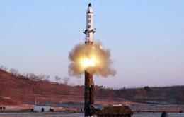 Mỹ, Hàn Quốc họp bàn về Triều Tiên