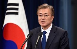 Hàn Quốc bác bỏ khả năng triển khai vũ khí hạt nhân