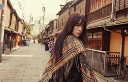 Han Hyo Joo mong đợi về sự trở lại trong năm 2018