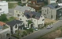 Hàn Quốc: Những ngôi làng tự chủ về năng lượng