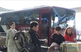 """Gần 1000 người Hà Tĩnh làm việc """"chui"""" ở Hàn Quốc"""