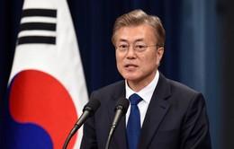 """Tổng thống Hàn Quốc công bố """"Chính sách hướng Nam mới"""""""