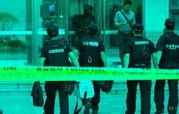Hàn Quốc: Bắt giữ nghi phạm đánh bom trường Đại học Yonsei