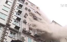 Những vụ cháy nghiêm trọng do hàn xì
