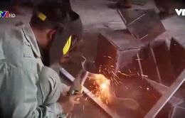 Hiểm họa cháy nổ do bất cẩn khi hàn cắt kim loại