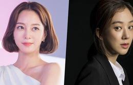 Mỹ nhân Han Ye Seul đối đầu bạn thân trên màn ảnh nhỏ