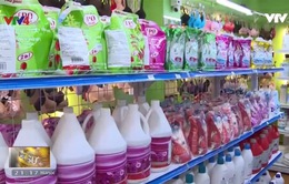 Thị trường bán buôn, bán lẻ Việt Nam tăng trưởng nhanh
