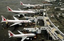 Ấn Độ trở thành thị trường hàng không lớn thứ ba thế giới
