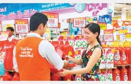 Hàng hóa Việt Nam có độ tin cậy hơn hàng hóa Trung Quốc