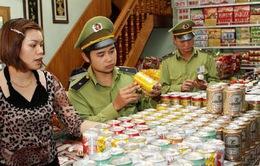 TP.HCM lập 10 đoàn thanh tra về an toàn vệ sinh thực phẩm
