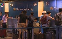 Hàng không quốc gia bán vé ưu đãi