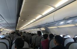 Yêu cầu làm rõ việc thông tin khách hàng đi máy bay bị rò rỉ