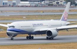 Trung Quốc vượt Mỹ thành thị trường hàng không lớn nhất thế giới vào năm 2024