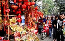 Café Sáng với VTV3: Đường phố Hà Nội tấp nập ngày ông Công ông Táo