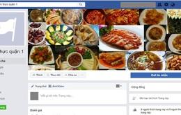Bán hàng rong qua Facebook sau chiến dịch lập lại trật tự vỉa hè: Còn nhiều băn khoăn