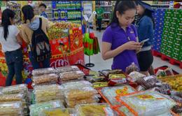 TP.HCM: Các chợ đầu mối lớn chiếm tới 60% thị phần cung cấp hàng Tết