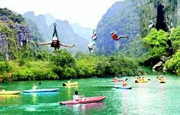 Hà Tĩnh và Quảng Bình hợp tác phát triển du lịch