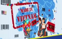 """Các nhà sản xuất hàng """"Made in Vietnam"""" thờ ơ với thị trường nội?"""