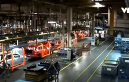 Hãng Fiat Chrysler công bố kế hoạch tạo 2.000 việc làm tại Mỹ