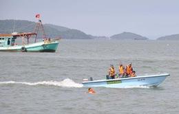 Tai nạn hàng hải trên biển Hải Phòng