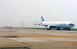 Bố trí lại bãi dừng taxi để giảm ùn tắc cho sân bay Tân Sơn Nhất