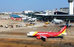 Thị trường hàng không Việt Nam hấp dẫn nhà đầu tư ngoại