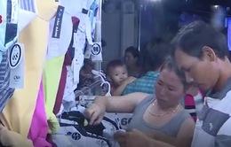 Khánh Hòa: Lần đầu tiên tổ chức đưa hàng Việt ra đảo