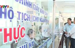 Người dân TP.HCM có thể trích lục hồ sơ hộ tịch qua Internet