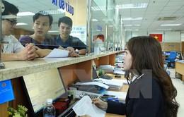 Xu hướng tích cực trong cung ứng dịch vụ công