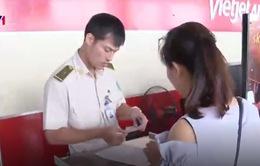 Nhiều hành khách không nắm được quy tắc an ninh hàng không
