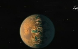 Phải mất 200 năm để bay tới cụm hành tinh mới